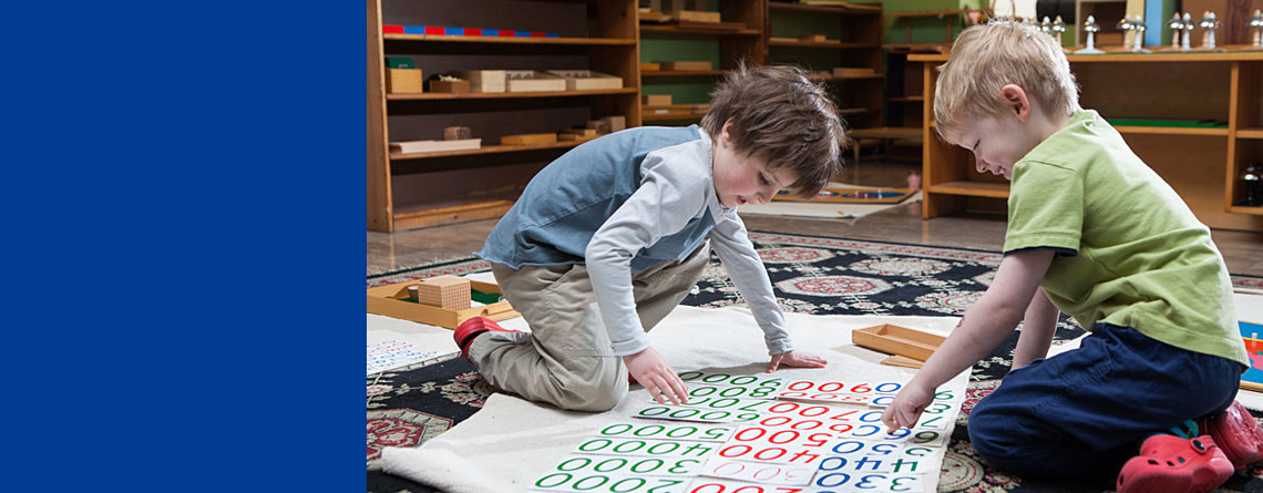 1 Joy of Montessori